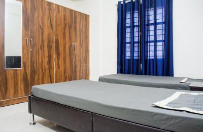 Bedroom Image of 05-ayesha Nest in BTM Layout