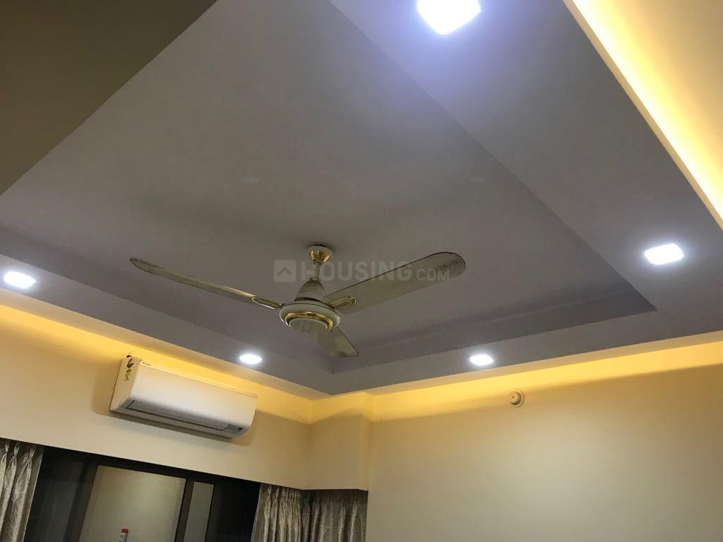 Living Room Image of 1100 Sq.ft 2 BHK Apartment for rent in Mira Road East for 24000