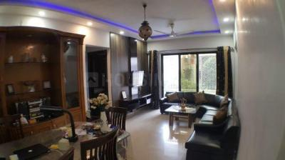 Gallery Cover Image of 1250 Sq.ft 2 BHK Apartment for rent in Andheri East for 50000