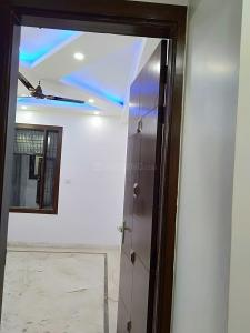 Gallery Cover Image of 460 Sq.ft 1 BHK Apartment for rent in Kapil Homes, Mahavir Enclave for 6000