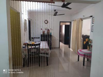 Gallery Cover Image of 1250 Sq.ft 3 BHK Apartment for buy in Kowkur for 5000000