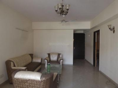 Gallery Cover Image of 1202 Sq.ft 2.5 BHK Apartment for rent in Sector 137 for 12500