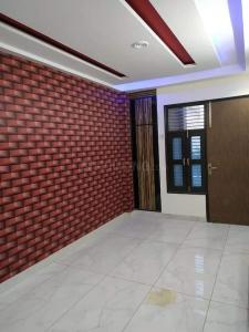 Gallery Cover Image of 830 Sq.ft 2 BHK Independent Floor for rent in Uttam Nagar for 10000