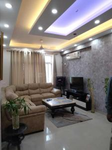 Gallery Cover Image of 4000 Sq.ft 9 BHK Independent House for buy in Gamma I Greater Noida for 30000000