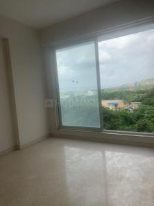 Gallery Cover Image of 1815 Sq.ft 3 BHK Apartment for rent in Sabari Horizion, Anushakti Nagar for 70000