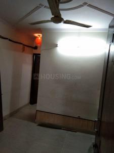 Gallery Cover Image of 440 Sq.ft 1 BHK Independent Floor for rent in Govindpuri for 10000