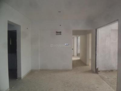 Gallery Cover Image of 995 Sq.ft 2 BHK Apartment for rent in Lohegaon for 15000