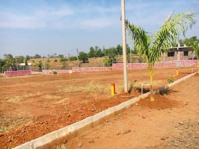 Gallery Cover Image of 1500 Sq.ft Residential Plot for buy in Neral for 700000