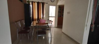 Gallery Cover Image of 1294 Sq.ft 3 BHK Apartment for buy in GK Jewel City, Parappana Agrahara for 6600000