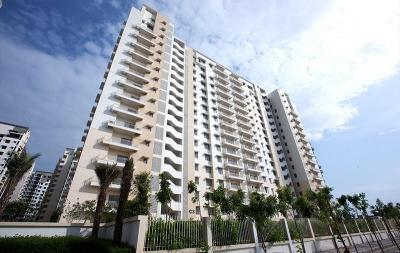 Gallery Cover Image of 1815 Sq.ft 3 BHK Apartment for buy in Khodiyar for 8232000