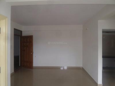 Gallery Cover Image of 780 Sq.ft 2 BHK Apartment for rent in Chikbanavara for 11000