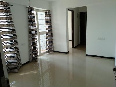 Gallery Cover Image of 650 Sq.ft 1 BHK Apartment for rent in Handewadi for 11000