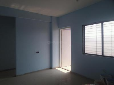 Gallery Cover Image of 600 Sq.ft 1 BHK Apartment for buy in Vrindavan Nagar for 1875000