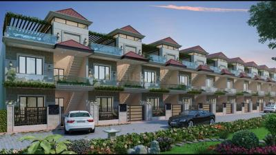 Gallery Cover Image of 1850 Sq.ft 3 BHK Independent House for buy in Anora Kala for 6200000