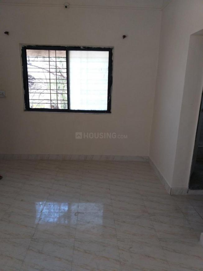 Living Room Image of 720 Sq.ft 1 BHK Independent Floor for rent in Kothrud for 13000