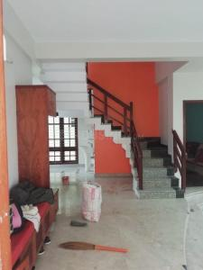 Gallery Cover Image of 2600 Sq.ft 4 BHK Independent House for rent in Nagarbhavi for 40000