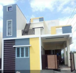 Gallery Cover Image of 1200 Sq.ft 2 BHK Villa for buy in Keeranatham for 3150000