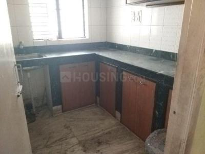 Gallery Cover Image of 550 Sq.ft 1 BHK Independent Floor for rent in Hussainpur for 7500