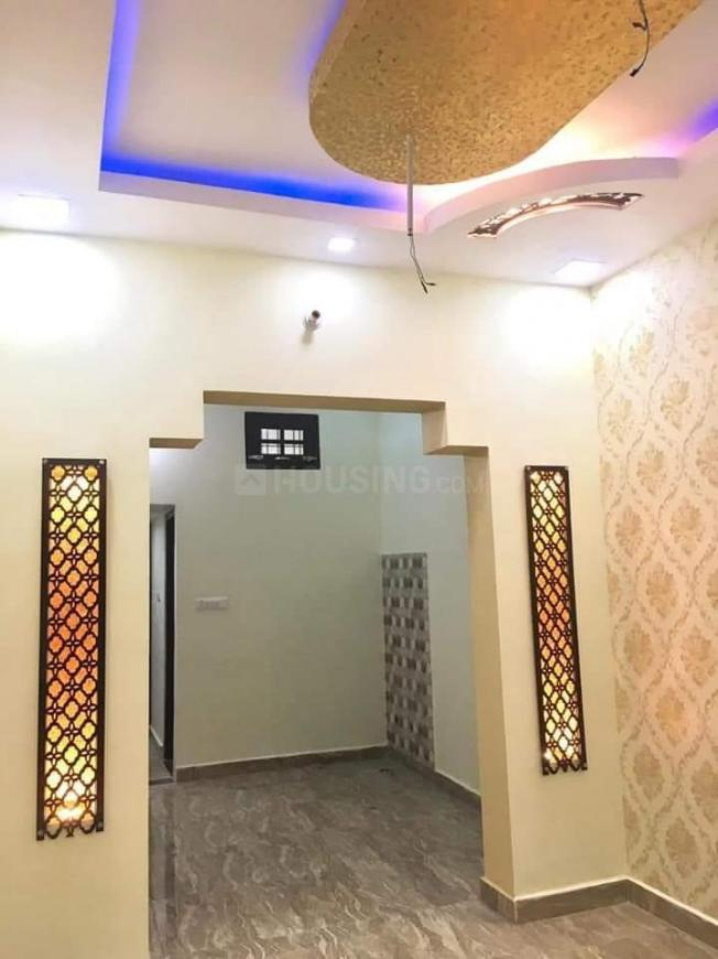 Living Room Image of 1100 Sq.ft 2 BHK Apartment for rent in Rabale for 32000