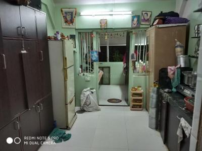 Gallery Cover Image of 240 Sq.ft 1 BHK Apartment for buy in Girgaon for 6000000