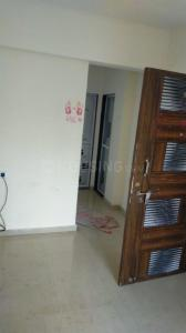 Gallery Cover Image of 605 Sq.ft 1 RK Apartment for rent in Karanjade for 4500