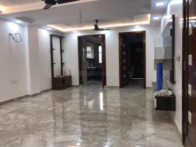 Gallery Cover Image of 1800 Sq.ft 3 BHK Independent Floor for rent in Ashok Villa, Razapur Khurd for 60000
