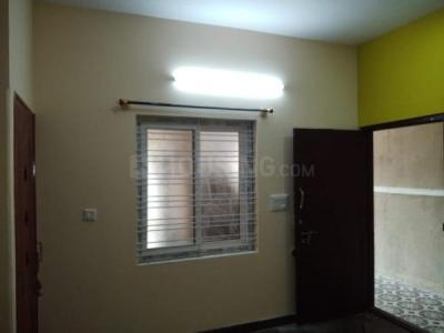 Gallery Cover Image of 1200 Sq.ft 2 BHK Independent House for rent in Nayandahalli for 12500