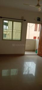 Gallery Cover Image of 650 Sq.ft 1 BHK Independent House for rent in Ejipura for 10000