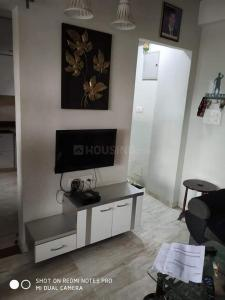 Gallery Cover Image of 1200 Sq.ft 2 BHK Apartment for rent in  Shree Pushkar Residency, Paldi for 25000