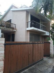 Gallery Cover Image of 2500 Sq.ft 3 BHK Independent House for rent in Ipsit Landmark 2, Dhansar for 25000