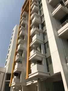 Gallery Cover Image of 940 Sq.ft 2 BHK Apartment for buy in ARV Royale, Undri for 4650000