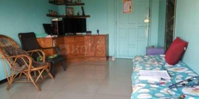 Gallery Cover Image of 600 Sq.ft 1 BHK Apartment for rent in Kalwa for 13000