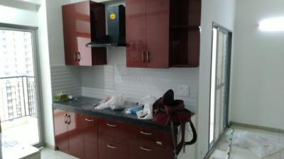 Gallery Cover Image of 1105 Sq.ft 2 BHK Apartment for rent in Gulshan Bellina, Noida Extension for 9000