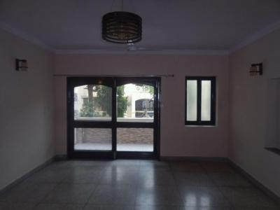 Gallery Cover Image of 1800 Sq.ft 3 BHK Independent Floor for rent in Soami Nagar for 55000