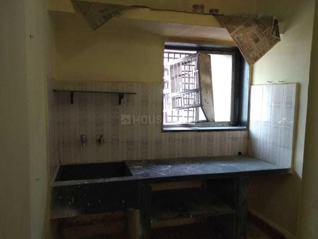 Kitchen Image of 550 Sq.ft 1 BHK Independent House for rent in Ambernath East for 5500