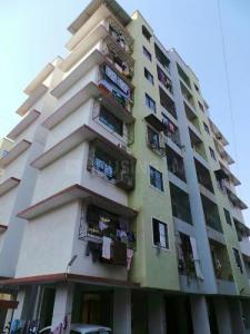 Gallery Cover Image of 850 Sq.ft 2 BHK Apartment for rent in Mira Road East for 19000