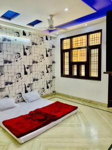Bedroom Image of Veer Homes in Nehru Nagar