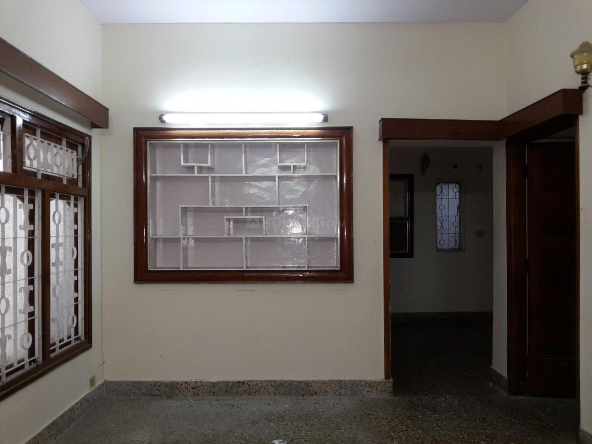 Living Room Image of 1000 Sq.ft 2 BHK Independent Floor for rent in Adugodi for 20000