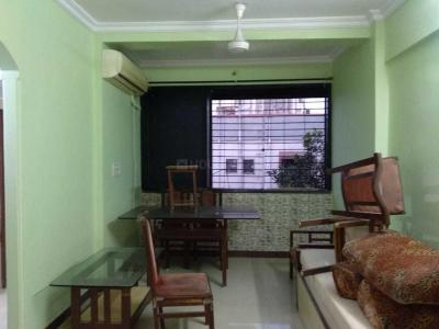 Gallery Cover Image of 600 Sq.ft 1 BHK Apartment for rent in Vashi for 24000