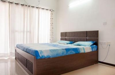 Bedroom Image of 1803 Salarpuria Greenage in Hongasandra