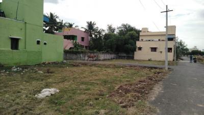 1773 Sq.ft Residential Plot for Sale in Varadharajapuram, Chennai
