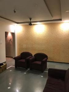 Gallery Cover Image of 1072 Sq.ft 2 BHK Apartment for buy in Kothrud for 9500000