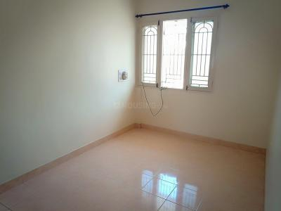Gallery Cover Image of 659 Sq.ft 1 BHK Independent Floor for rent in Murugeshpalya for 14000