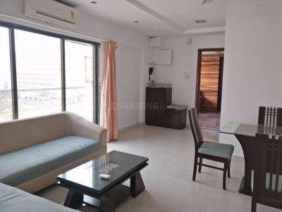Gallery Cover Image of 1000 Sq.ft 2 BHK Apartment for rent in Ajmera Bhakti Park Sector I and II, Wadala East for 42000