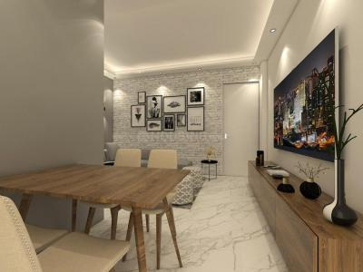 Gallery Cover Image of 1200 Sq.ft 3 BHK Apartment for buy in Malviya Nagar for 15000000
