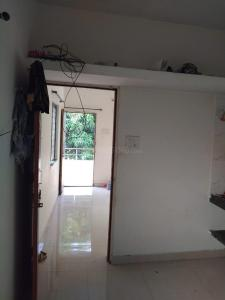 Gallery Cover Image of 450 Sq.ft 1 RK Apartment for rent in Dhanori for 6000