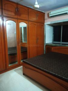 Gallery Cover Image of 600 Sq.ft 1 BHK Apartment for rent in Mulund West for 26000