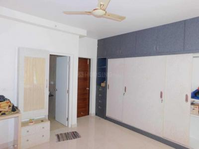 Gallery Cover Image of 1250 Sq.ft 2 BHK Apartment for rent in RR Nagar for 22000