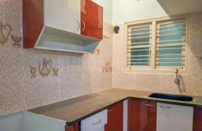 Gallery Cover Image of 1000 Sq.ft 2 BHK Independent House for rent in Muneshwara Nagar for 12400
