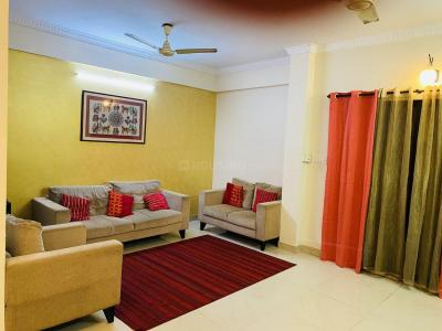 Gallery Cover Image of 1150 Sq.ft 2 BHK Apartment for rent in M3 Neptune, Kaggadasapura for 22000